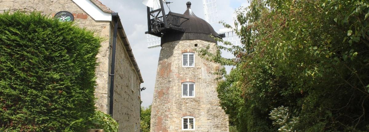 Image of Wheatley Windmill